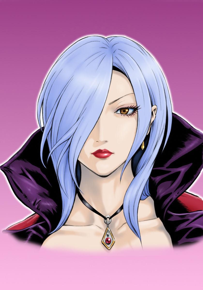 Aku no Onna Shuryou to Doutei Kouseiin | Evil Leader and the Virgin Members 46