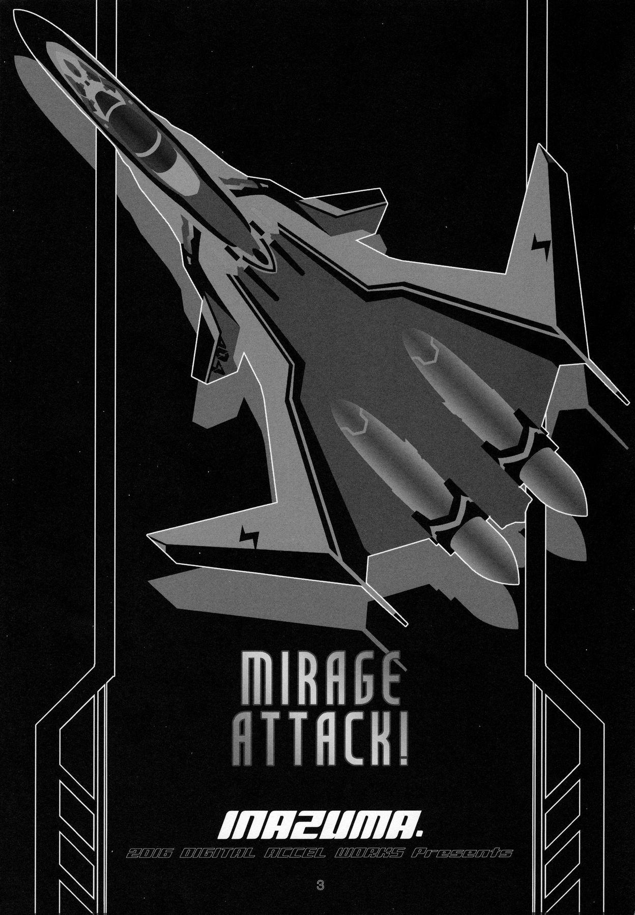 Mirage Attack! 1