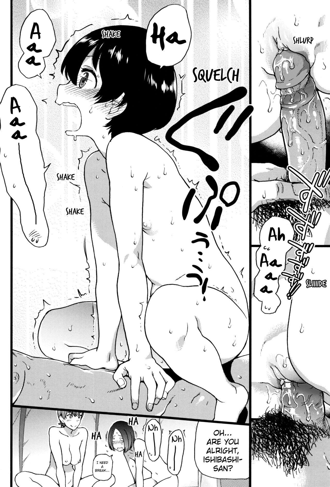 Nudist Beach ni Syuugaku Ryokoude!! - In school trip to the nudist beach!! 154