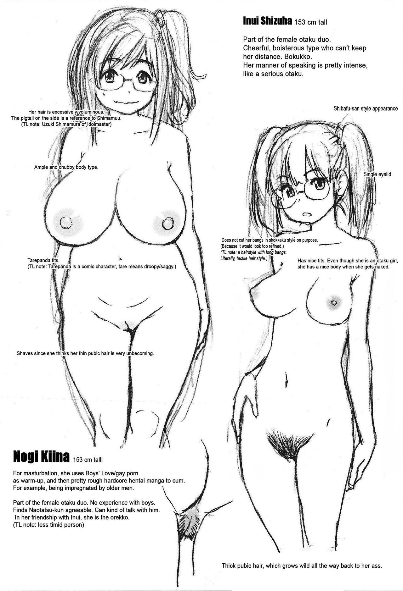 Nudist Beach ni Syuugaku Ryokoude!! - In school trip to the nudist beach!! 249