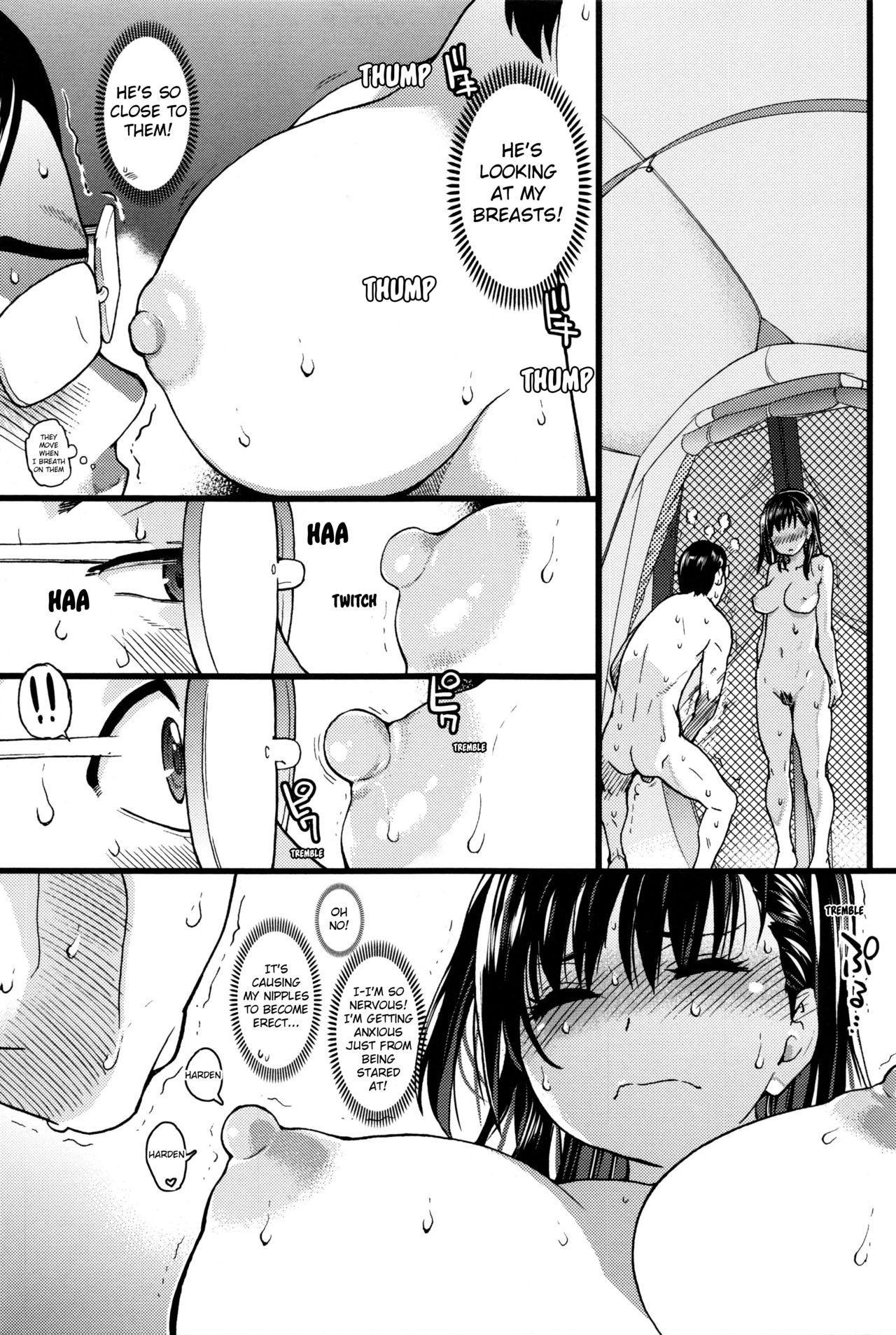 Nudist Beach ni Syuugaku Ryokoude!! - In school trip to the nudist beach!! 43