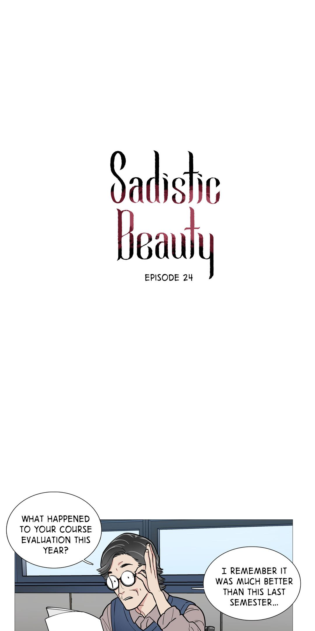 Sadistic Beauty Ch.1-28 346