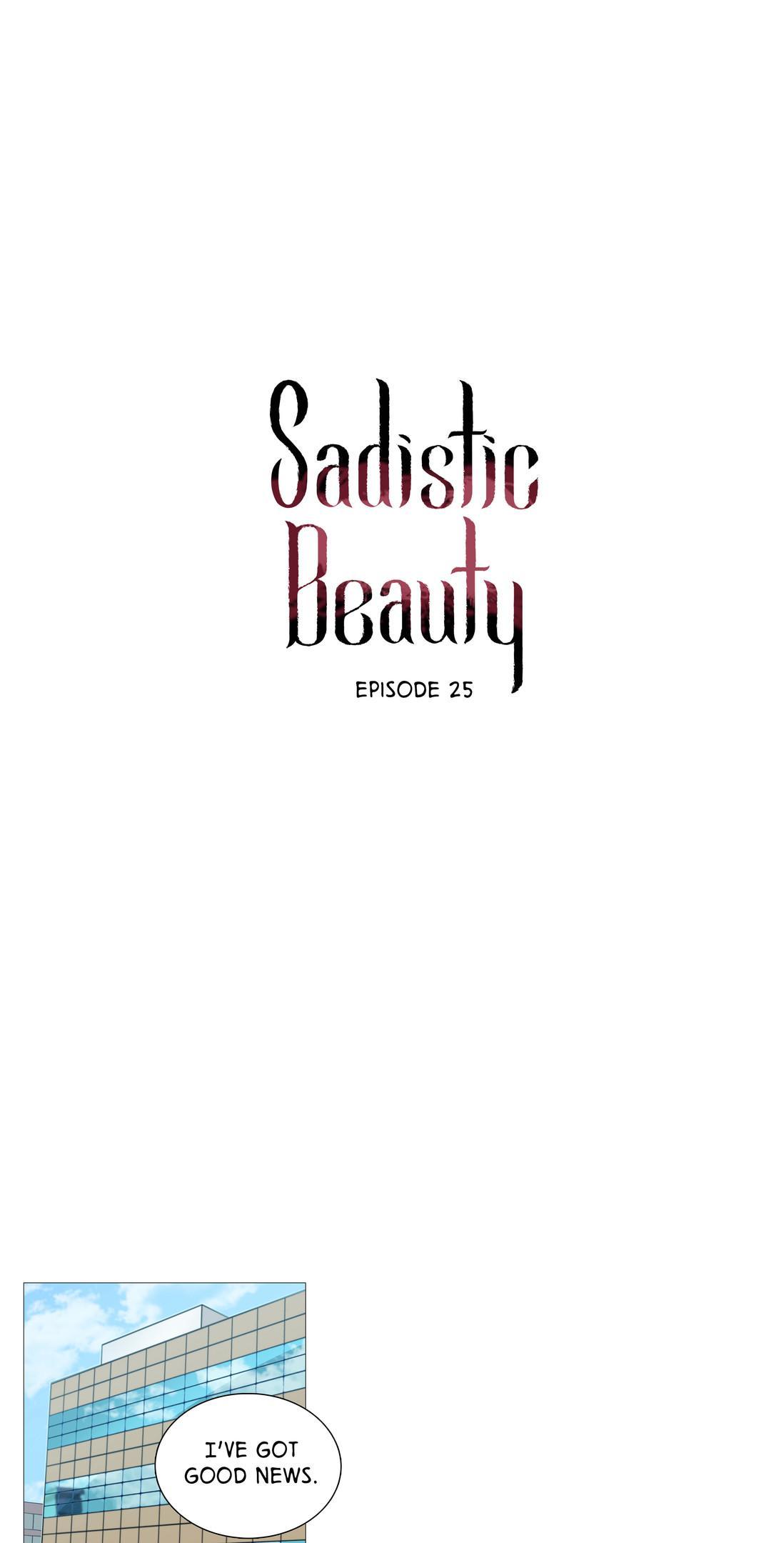 Sadistic Beauty Ch.1-28 371