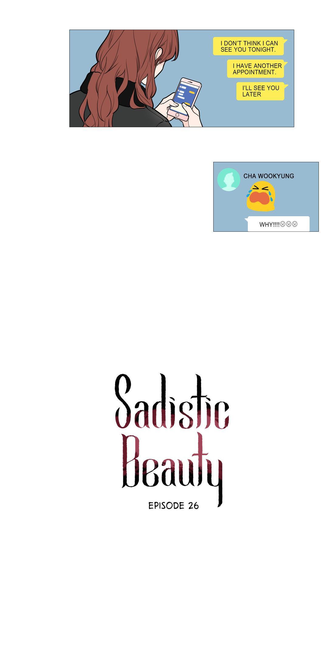 Sadistic Beauty Ch.1-28 399
