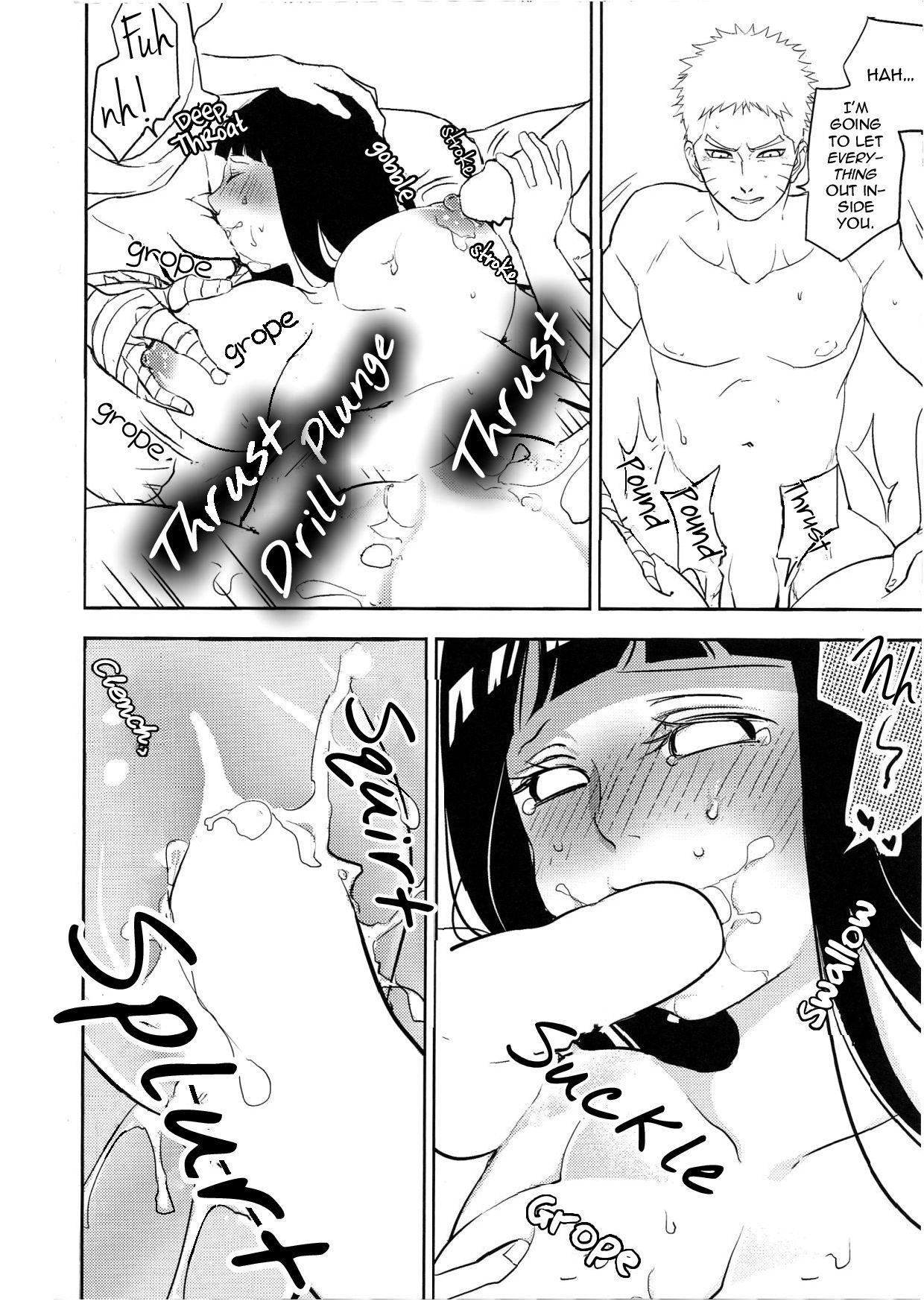 Naruto-kun ni Onegai Saretara Kotowarenai 23