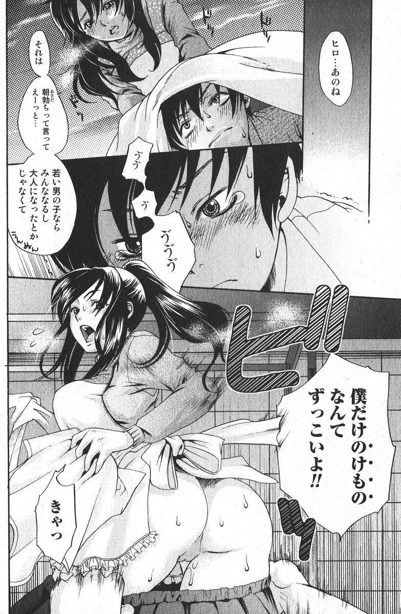 Bishoujo Teki Kaikatsu Ryoku 2006-04 Vol. 7 141