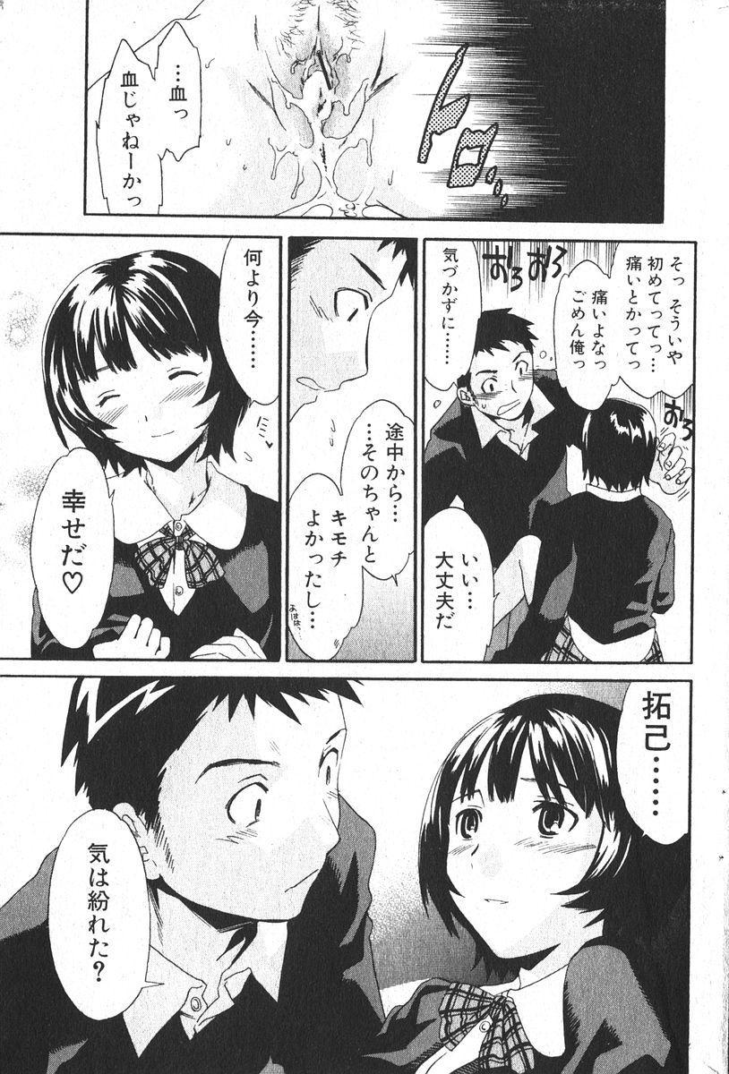 Bishoujo Teki Kaikatsu Ryoku 2006-04 Vol. 7 64