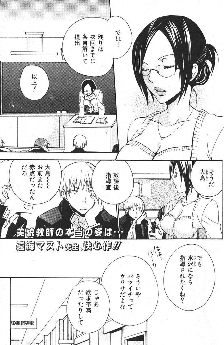 Bishoujo Teki Kaikatsu Ryoku 2006-04 Vol. 7 82