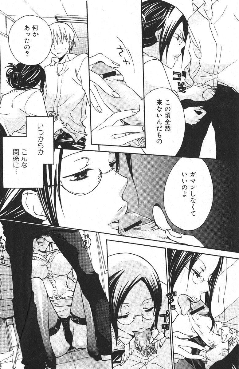Bishoujo Teki Kaikatsu Ryoku 2006-04 Vol. 7 85