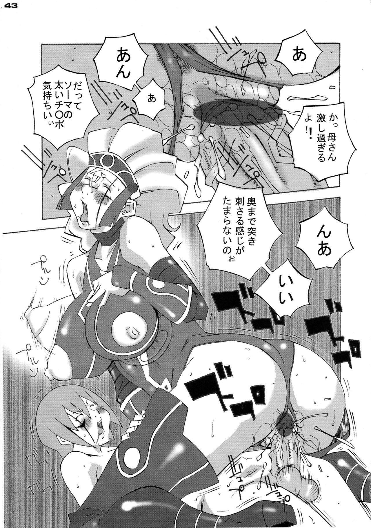 Shin Hanzyuuryoku XII 42