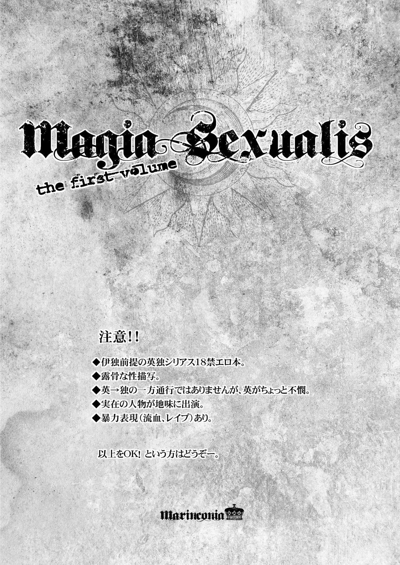 Magia Sexualis 1 2