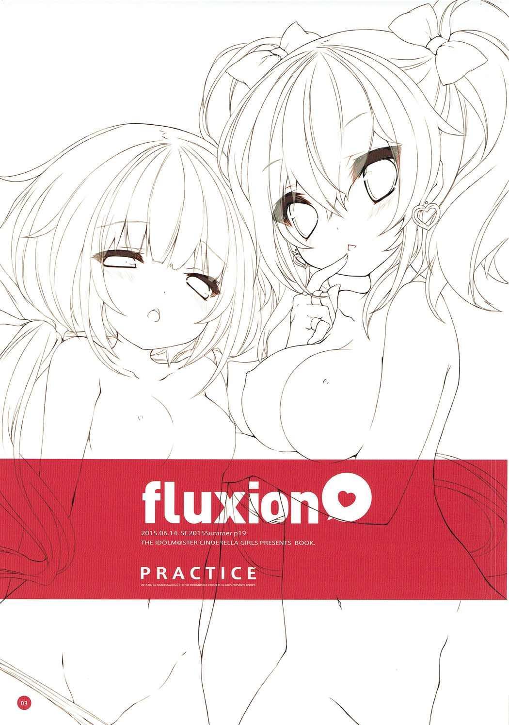 fluxion 1