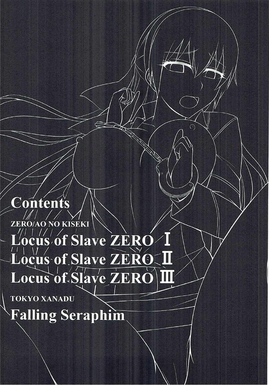 Locus of Slave ZERO 7