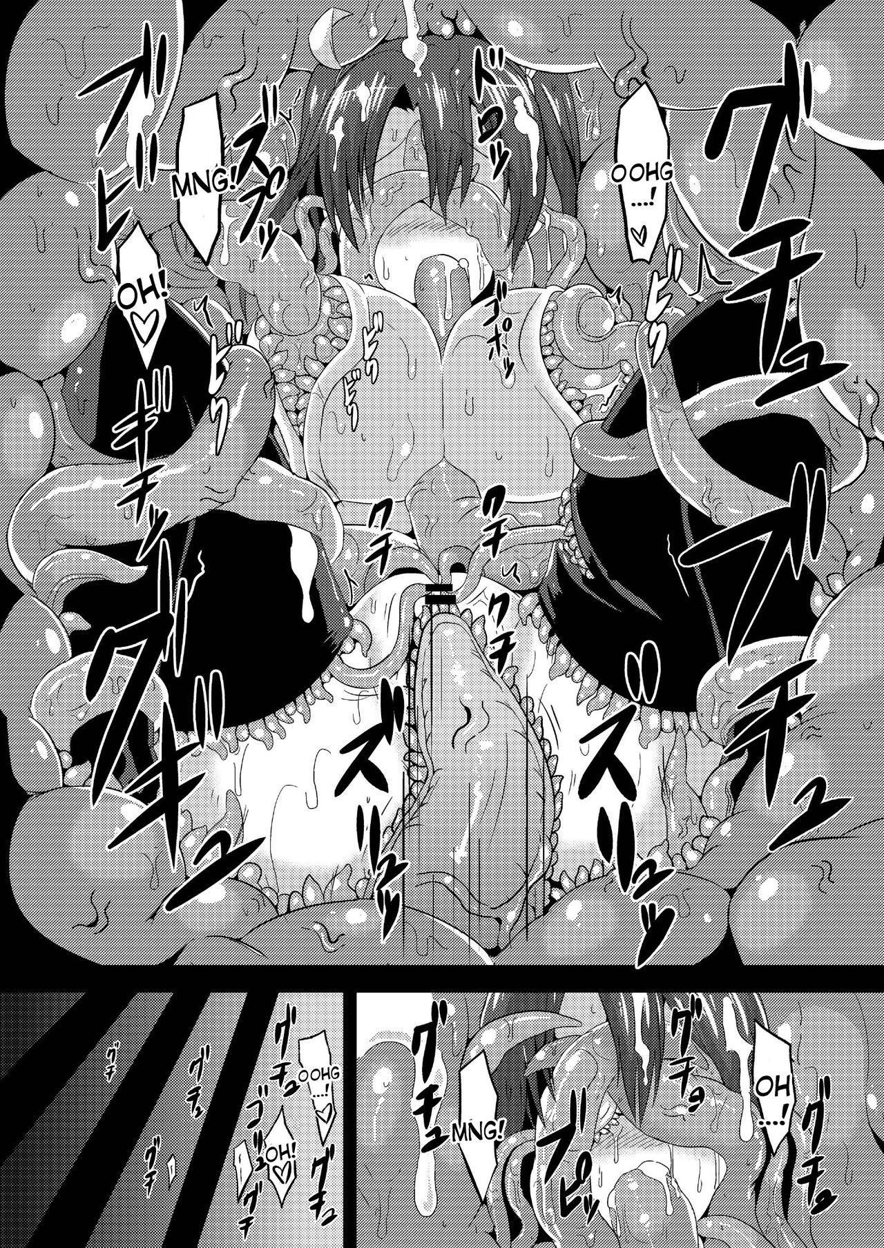 Shinshoku 18