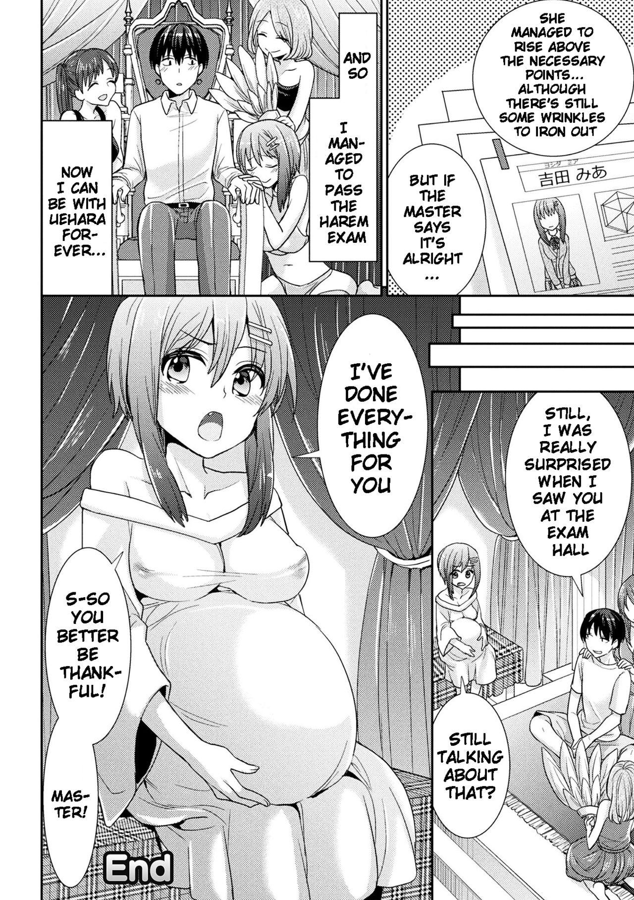 Parallel World Kanojo Ch. 1-8 59