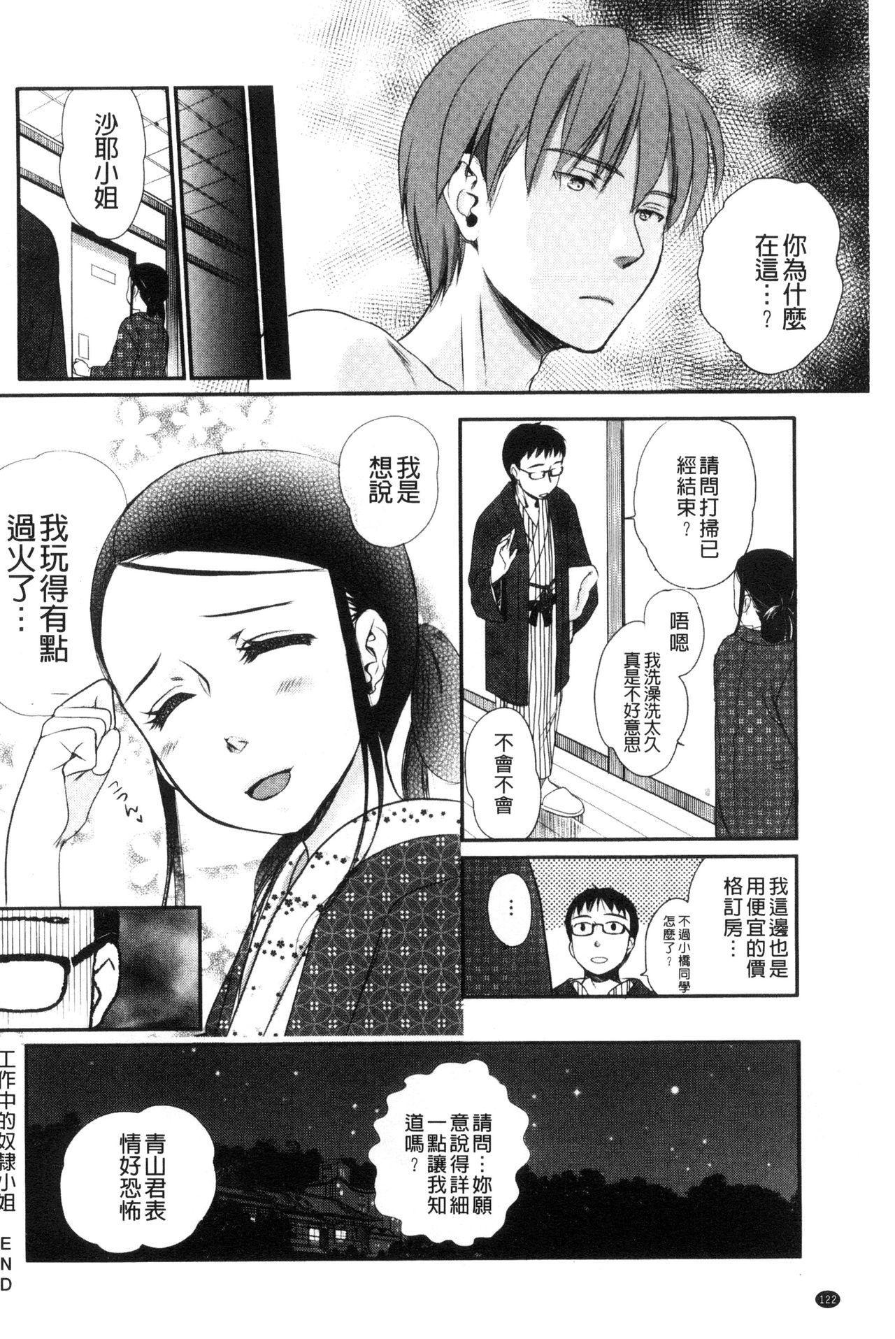 Ichinichi Dorei-san 123