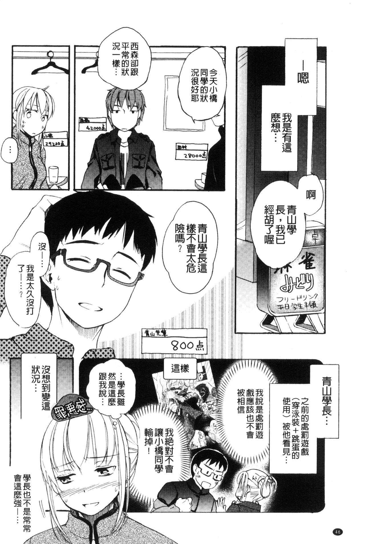 Ichinichi Dorei-san 47