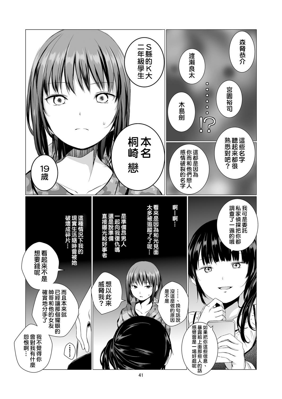 Fu no Jijou 41
