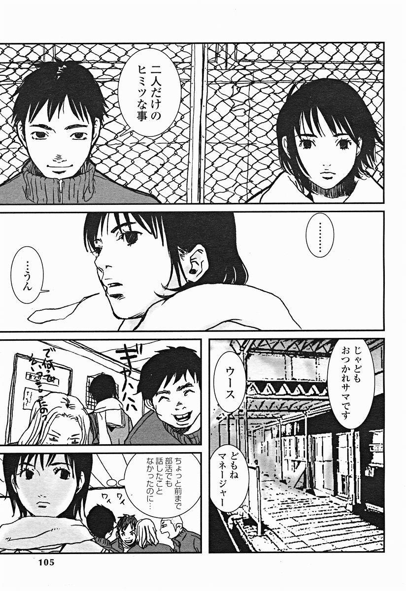 Comic Binetsu Angel 2004-11 105