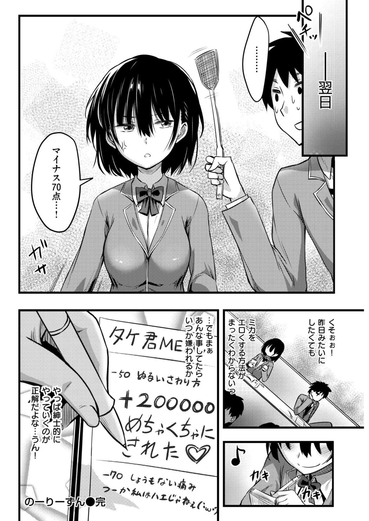 COMIC Kairakuten 2017-10 328