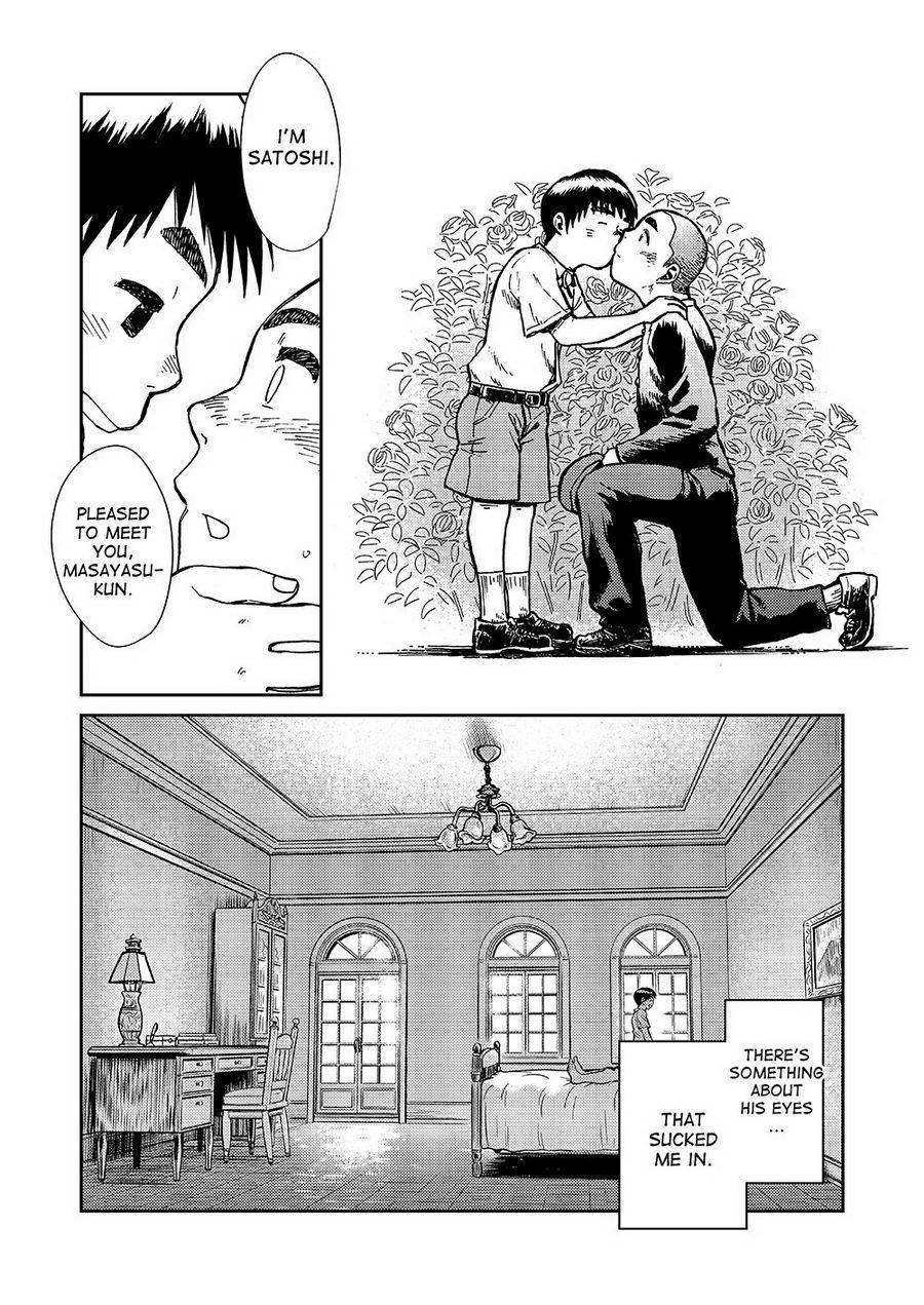 Manga Shounen Zoom Vol. 14 42