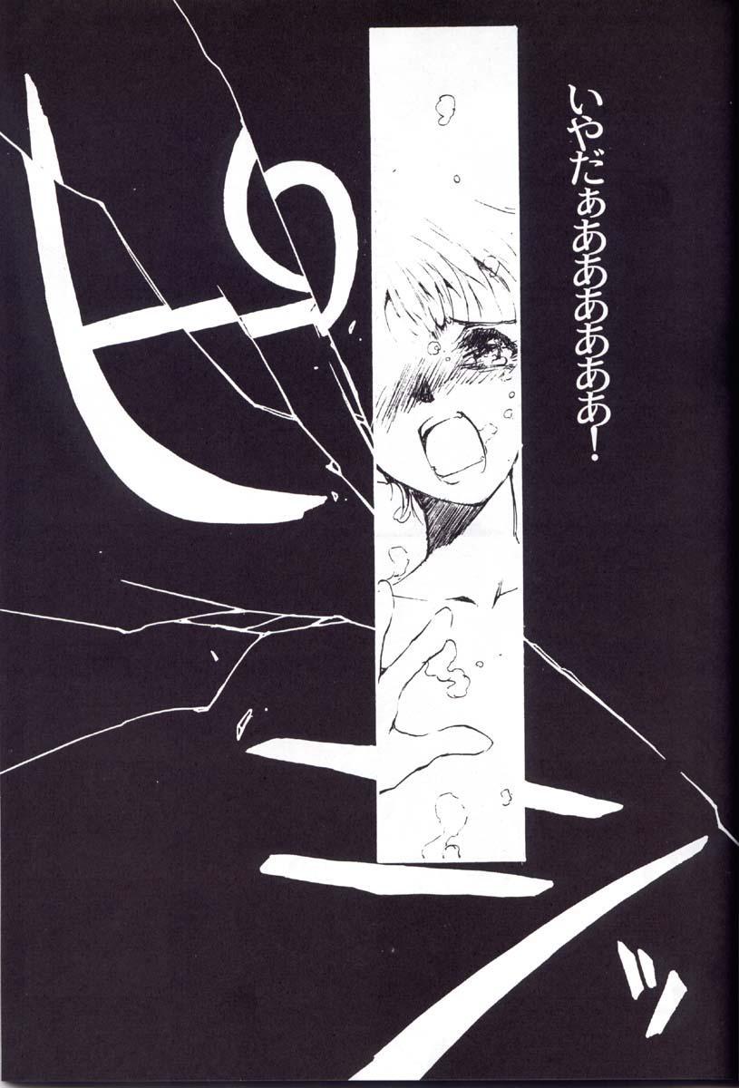 Houtai Shoujo THE THIRD 31