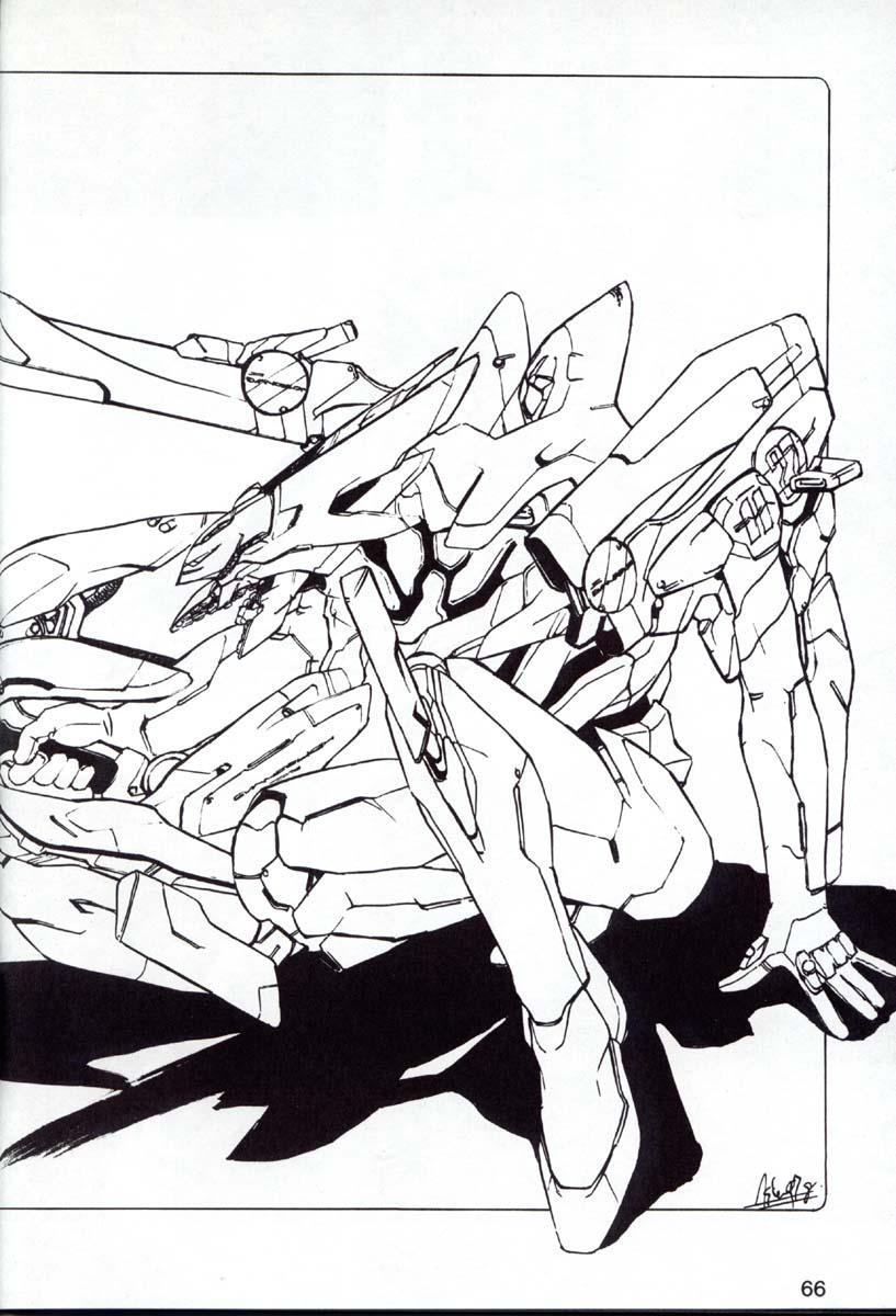 Houtai Shoujo THE THIRD 64