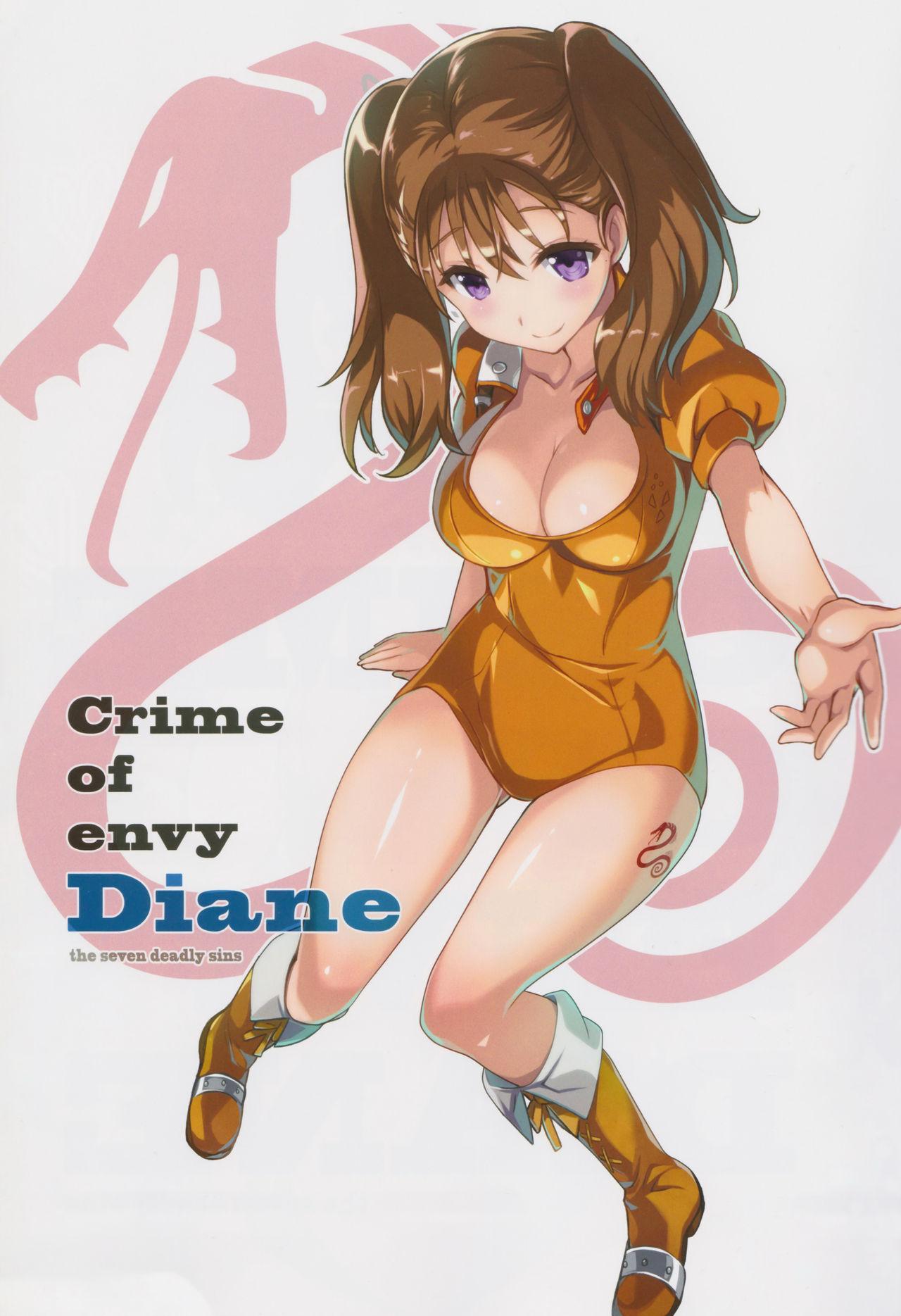 CRIME OF ENVY DIANE 1