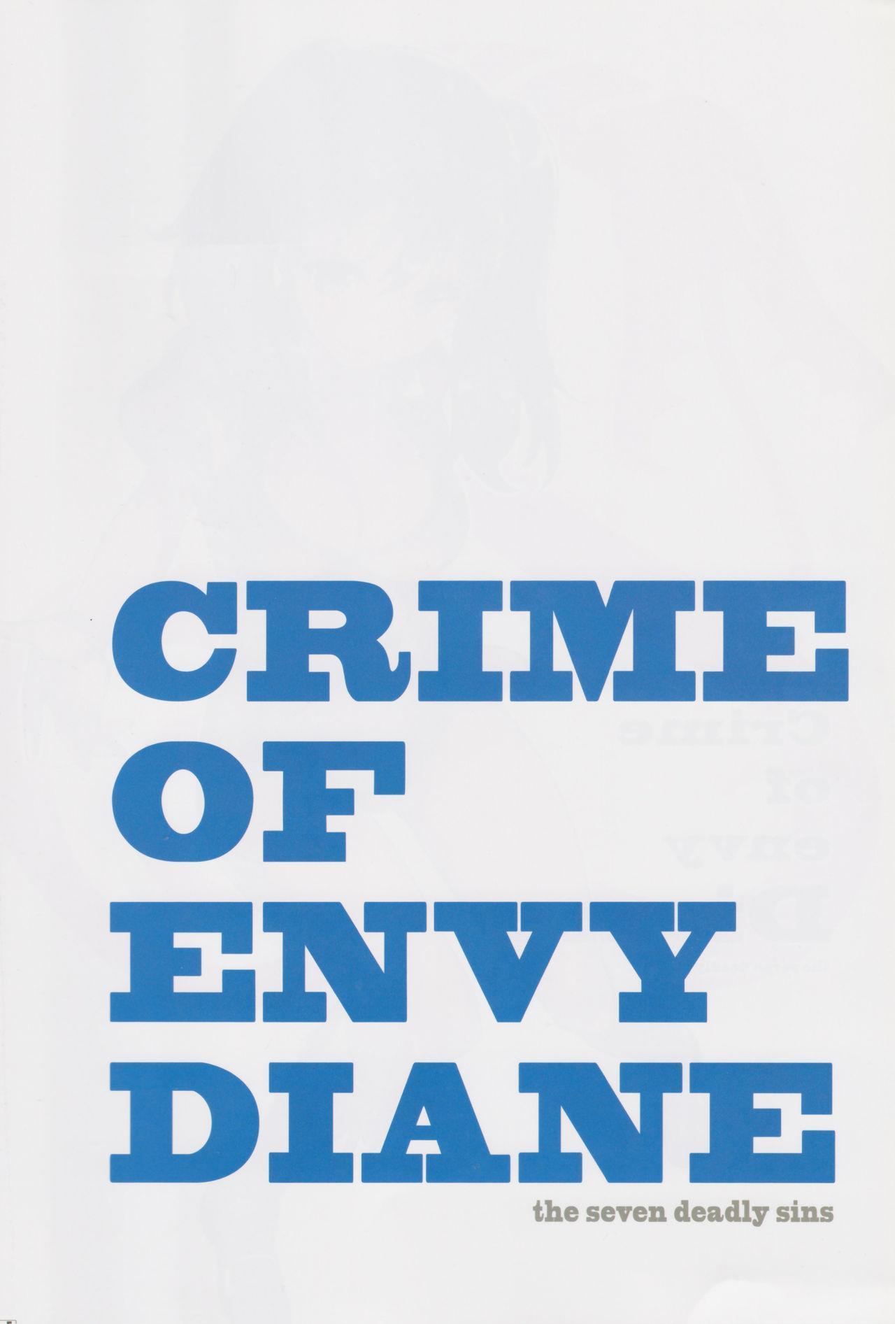 CRIME OF ENVY DIANE 2