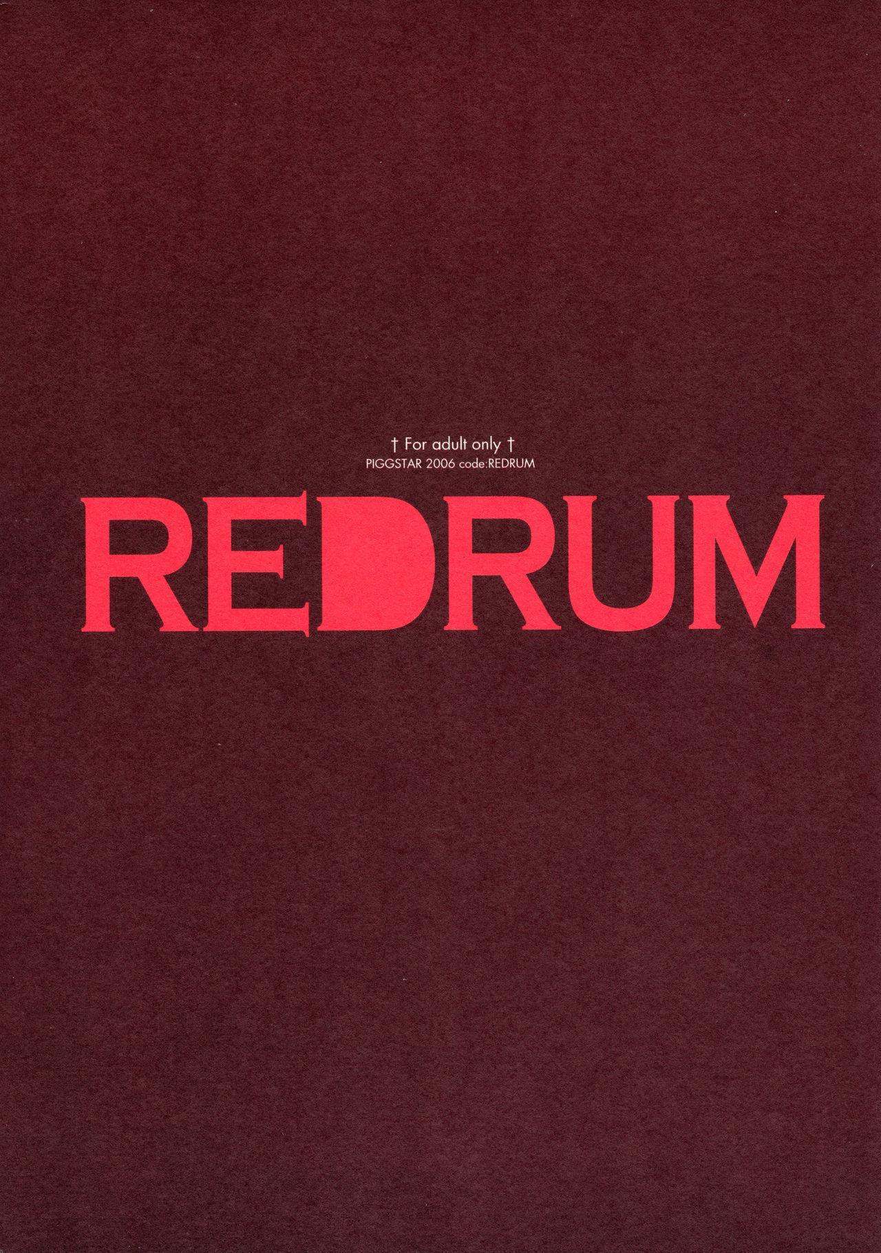 REDRUM 27