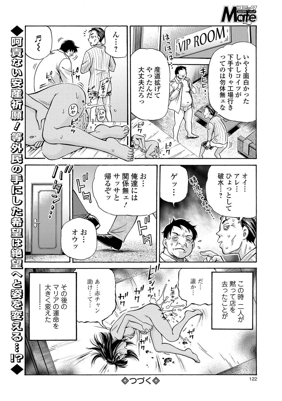 COMIC Mate Legend Vol. 18 2017-12 122