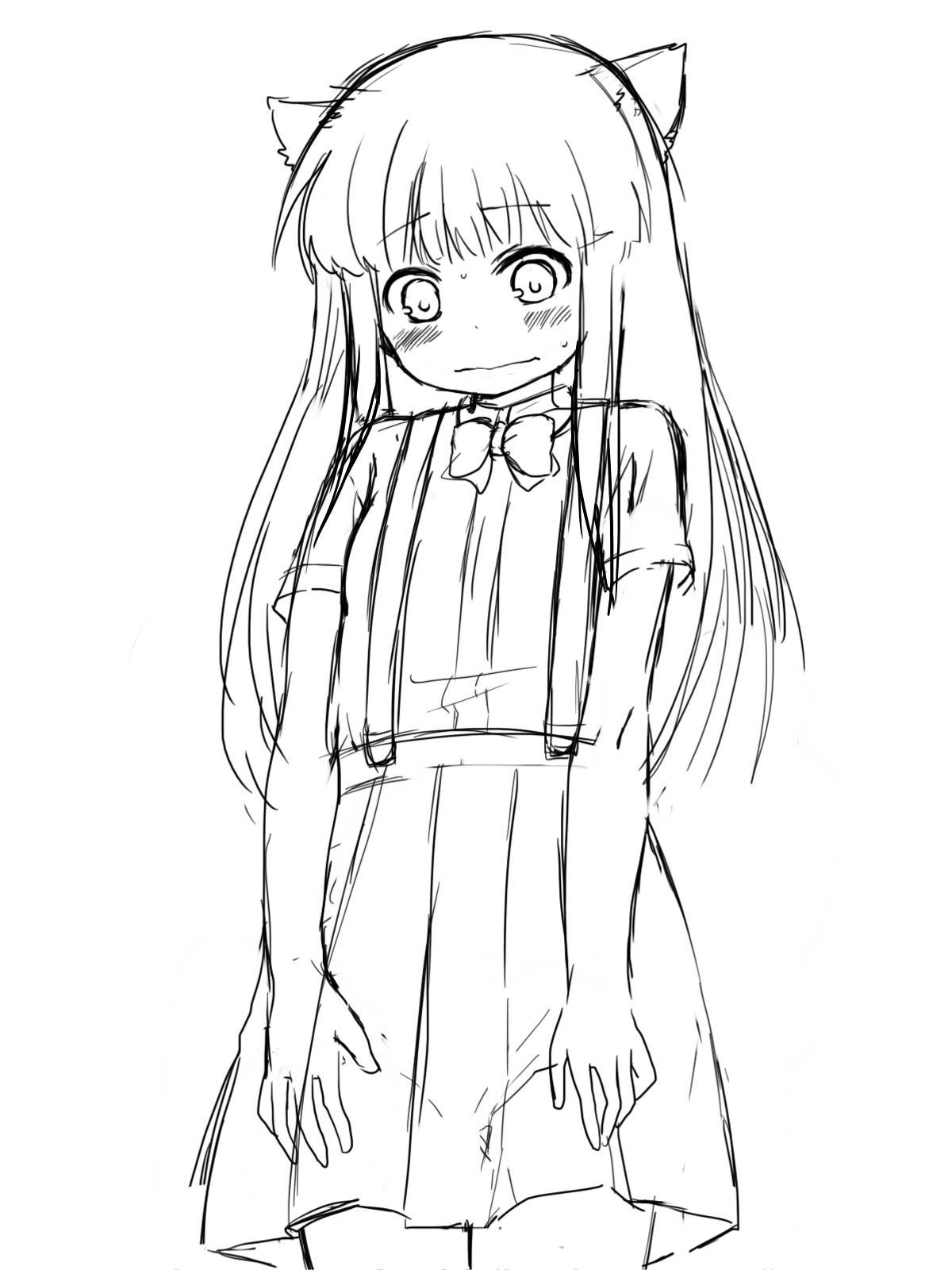 Rika-chan to Cosplay Ecchi! 24