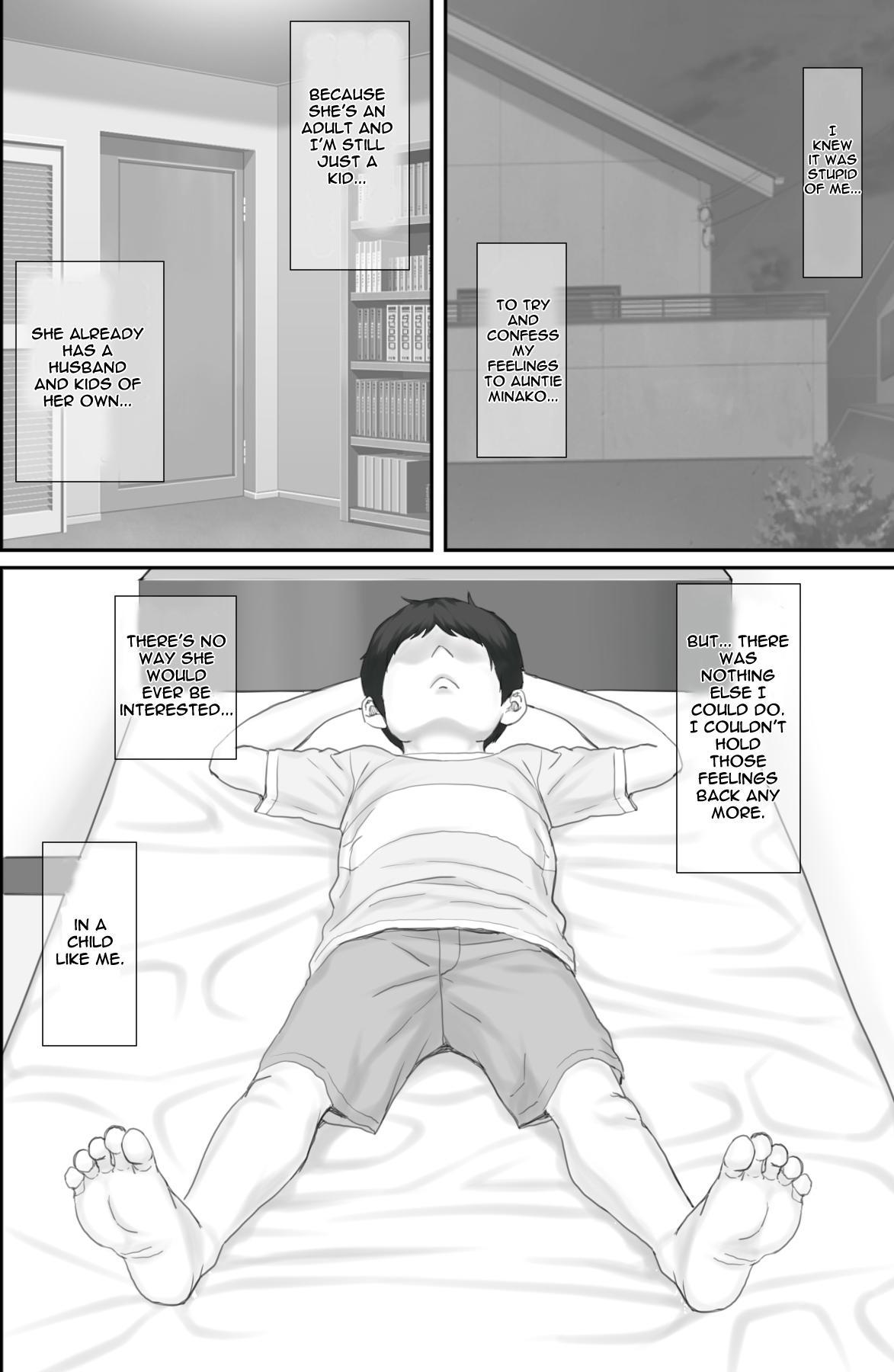 [Ponkotsu Damashii] Boku no Kanojo wa 40-sai no Hitozuma de Mama no Tomodachi | My Girlfriend is my mom's friend - A 40 year old housewife [English] [Jashinslayer] 15