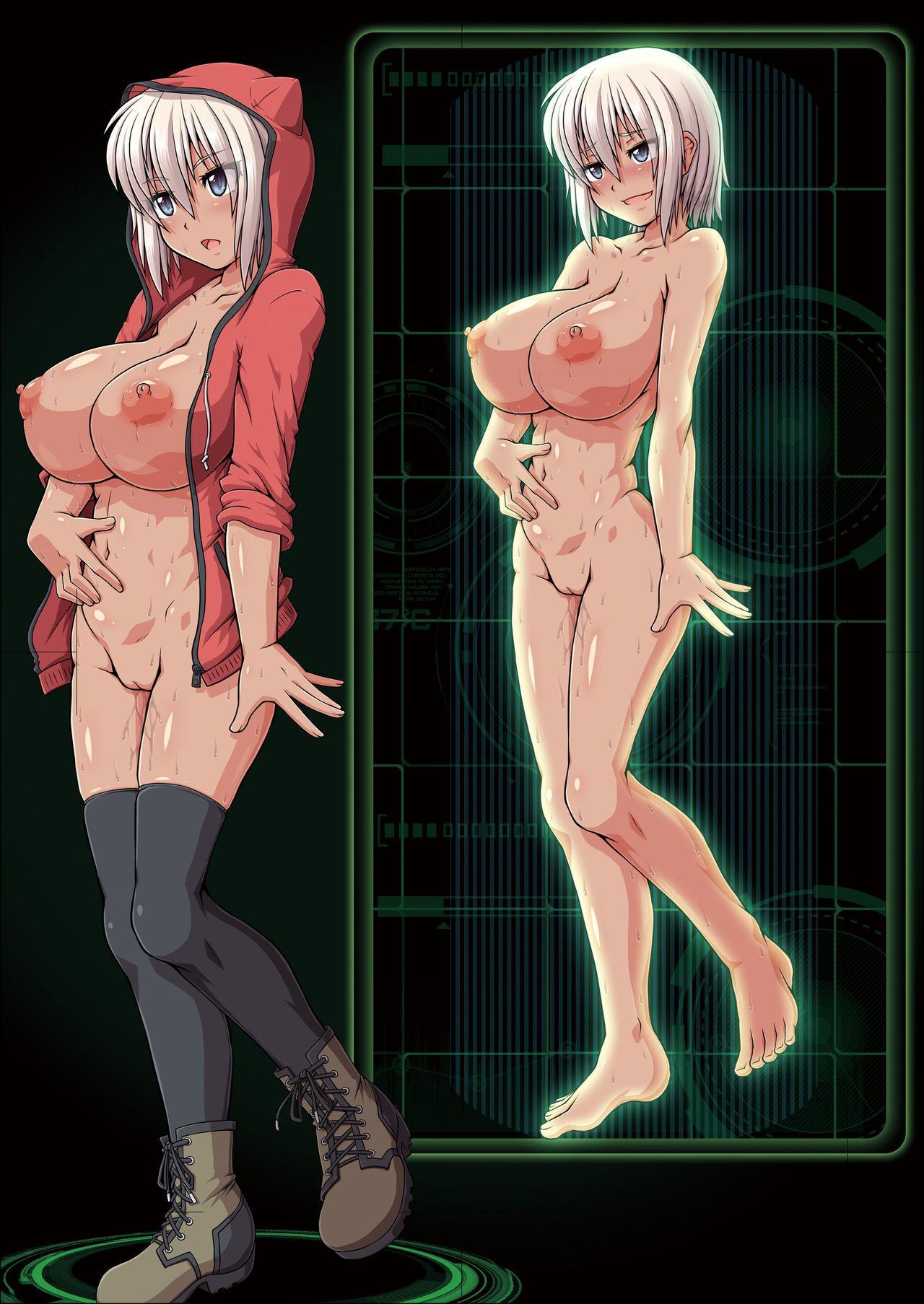 Roshutsu Sex Soldier Satsuki 29