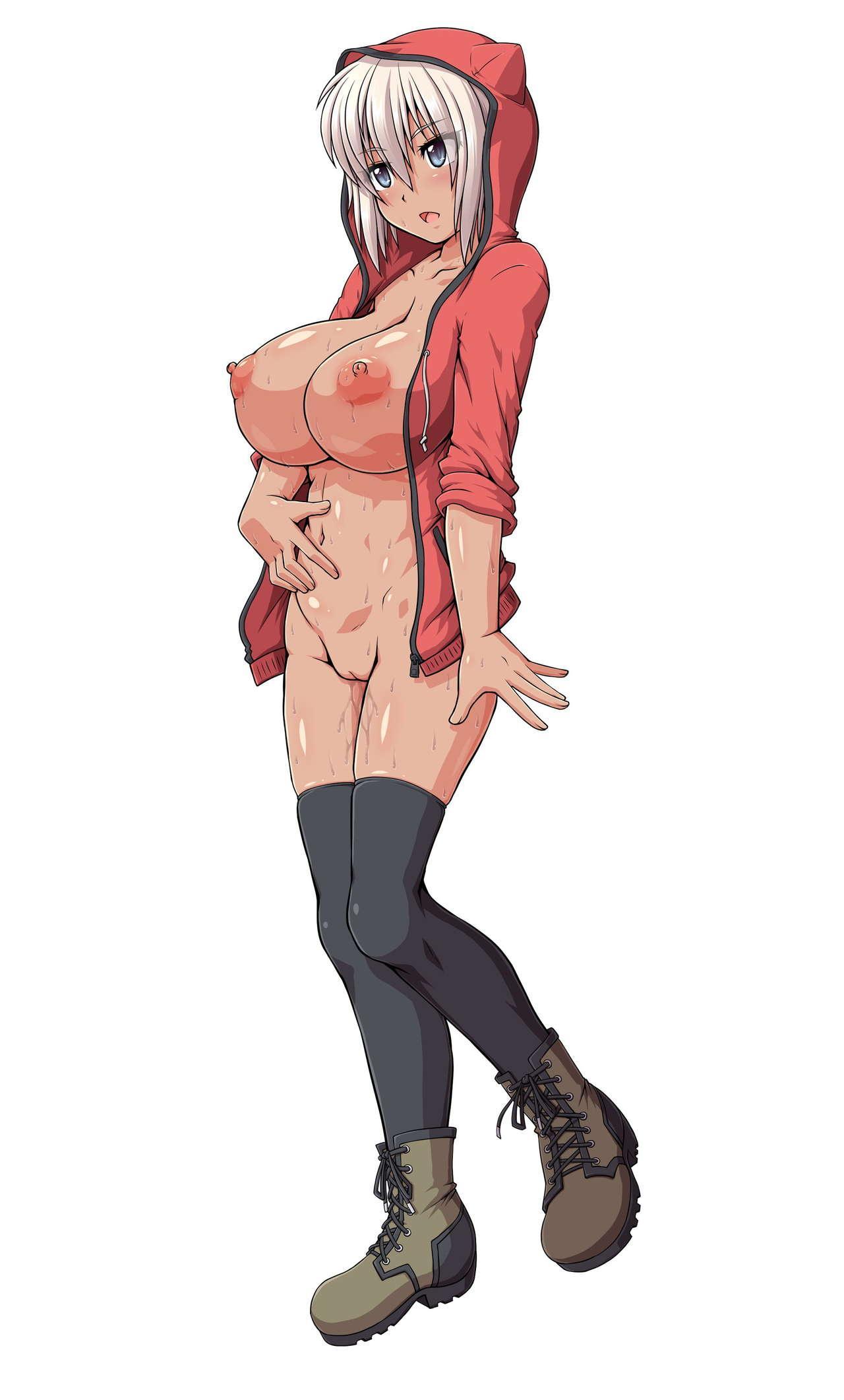 Roshutsu Sex Soldier Satsuki 53