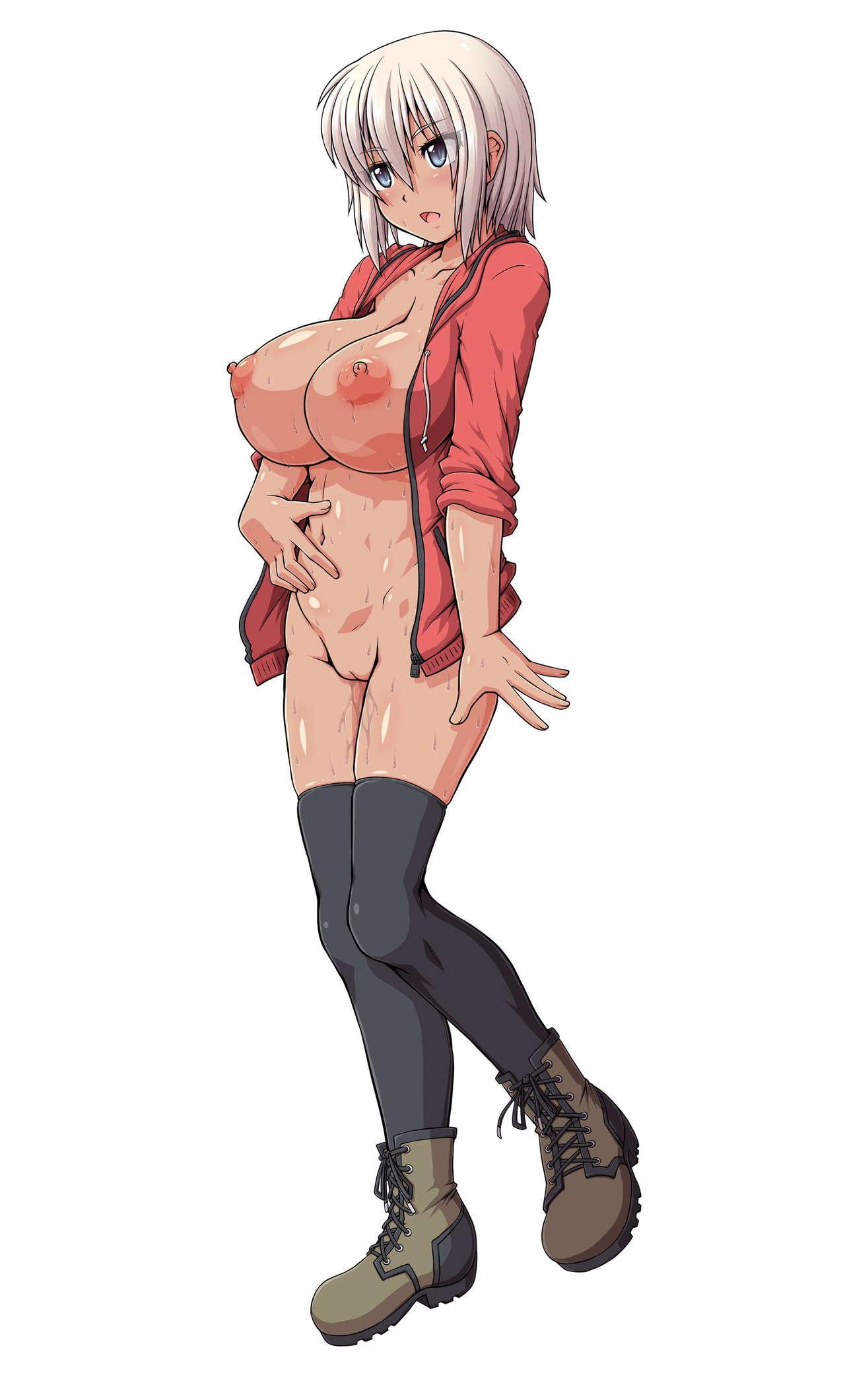 Roshutsu Sex Soldier Satsuki 55