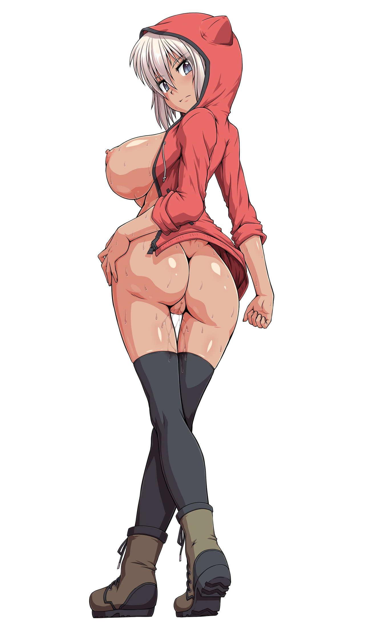 Roshutsu Sex Soldier Satsuki 59