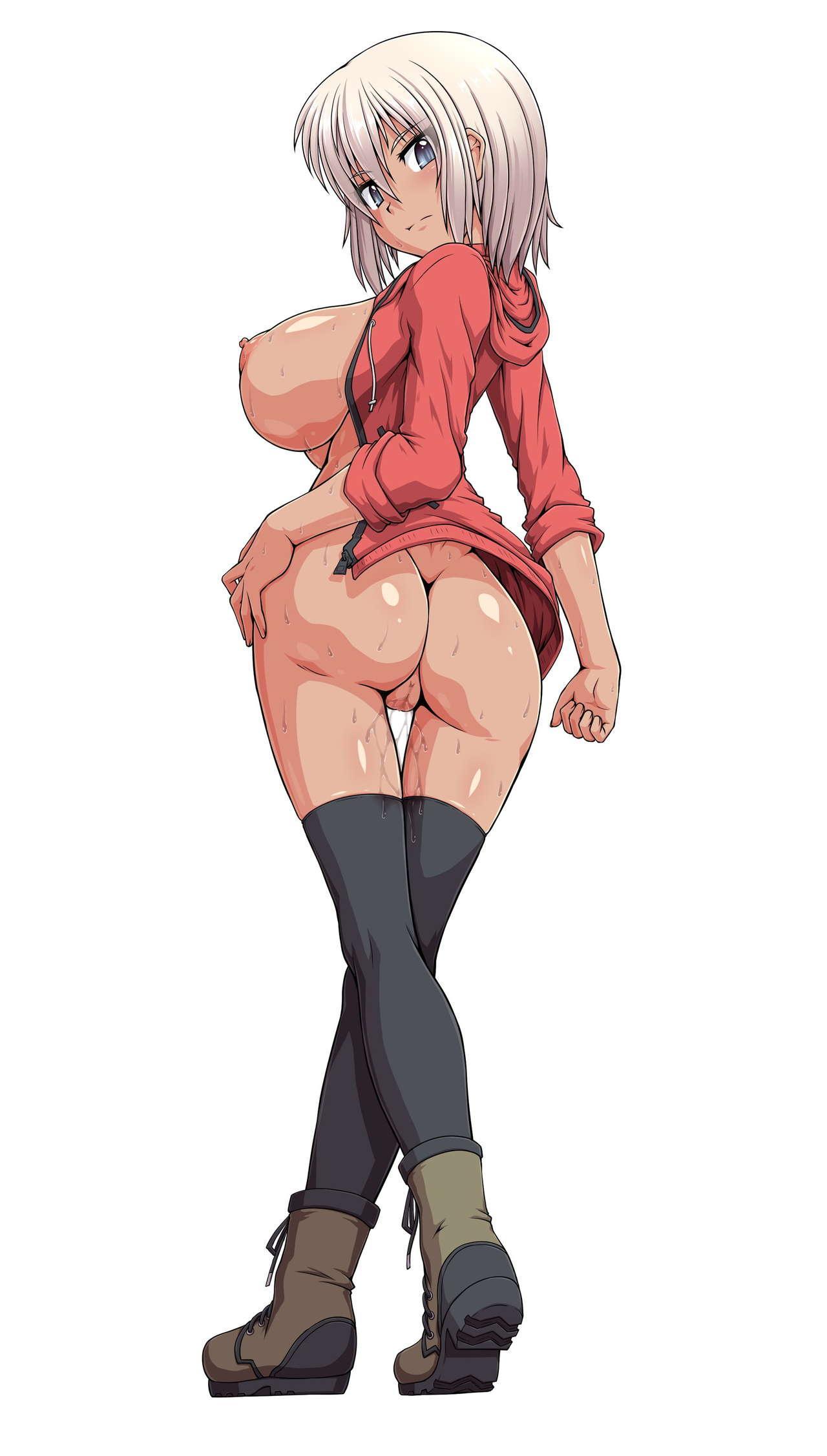 Roshutsu Sex Soldier Satsuki 61