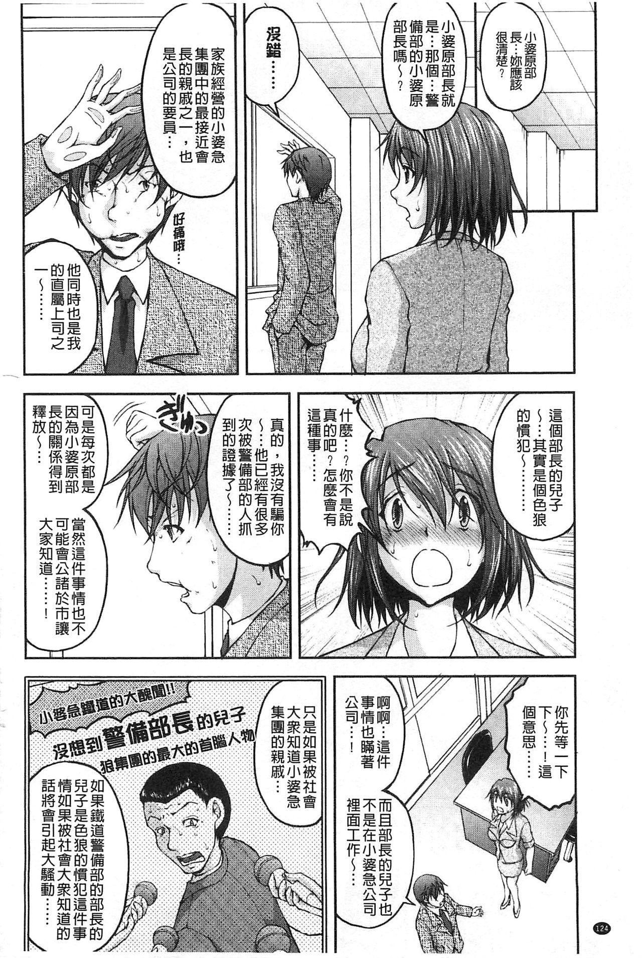 Tokumei Chikan Otori Sousahan | 特命痴漢誘捕的搜查班 134