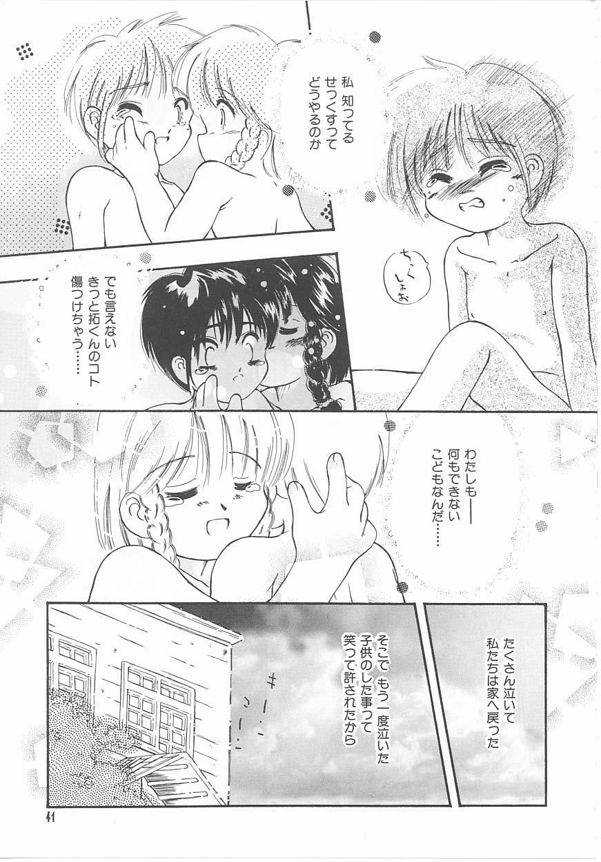 Okosama Jikan Wari 40