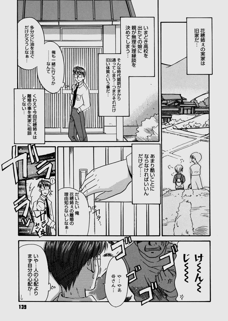 Bokura no Sokan Kankei 140