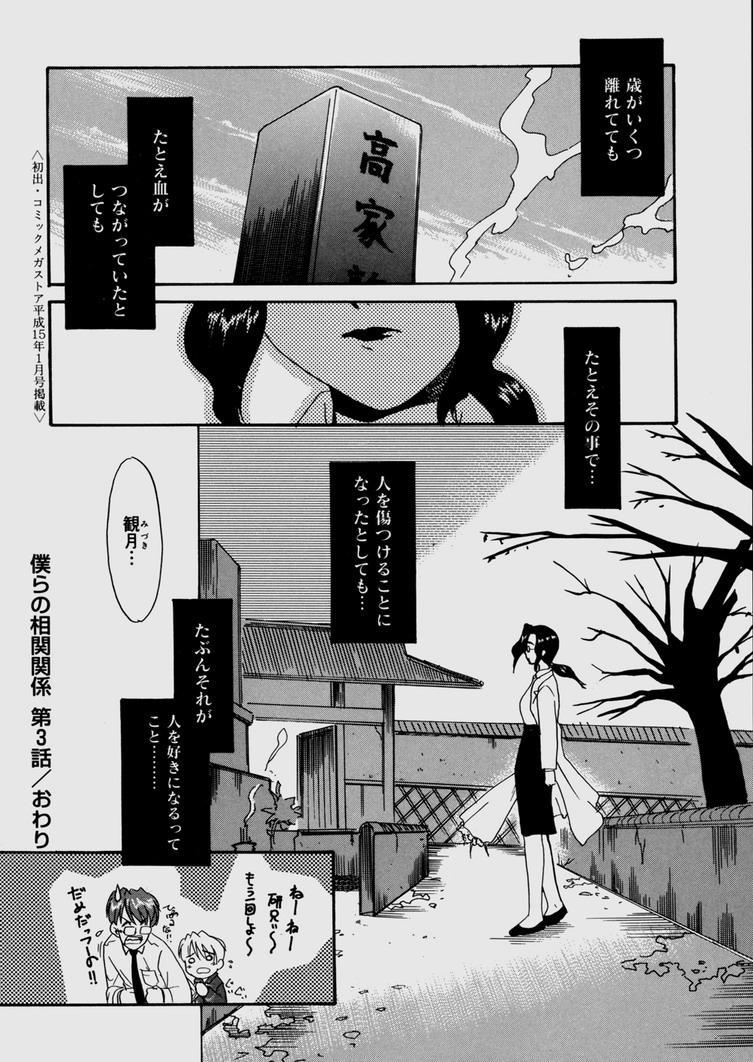 Bokura no Sokan Kankei 71