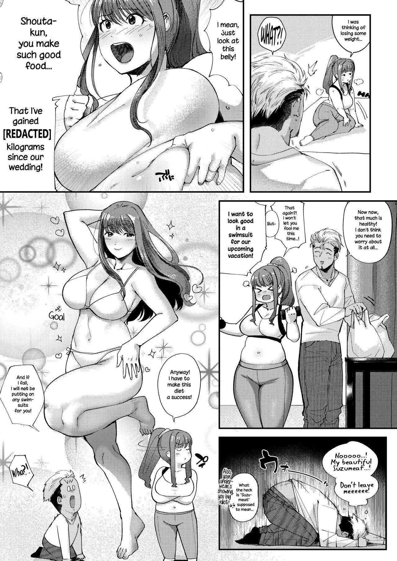 Love Wife Suzu-chan 1