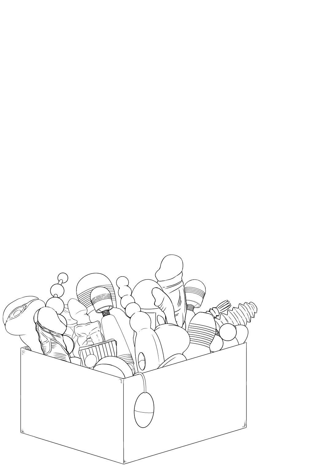 Rakuen no Omochabako   Heaven's toy box 20