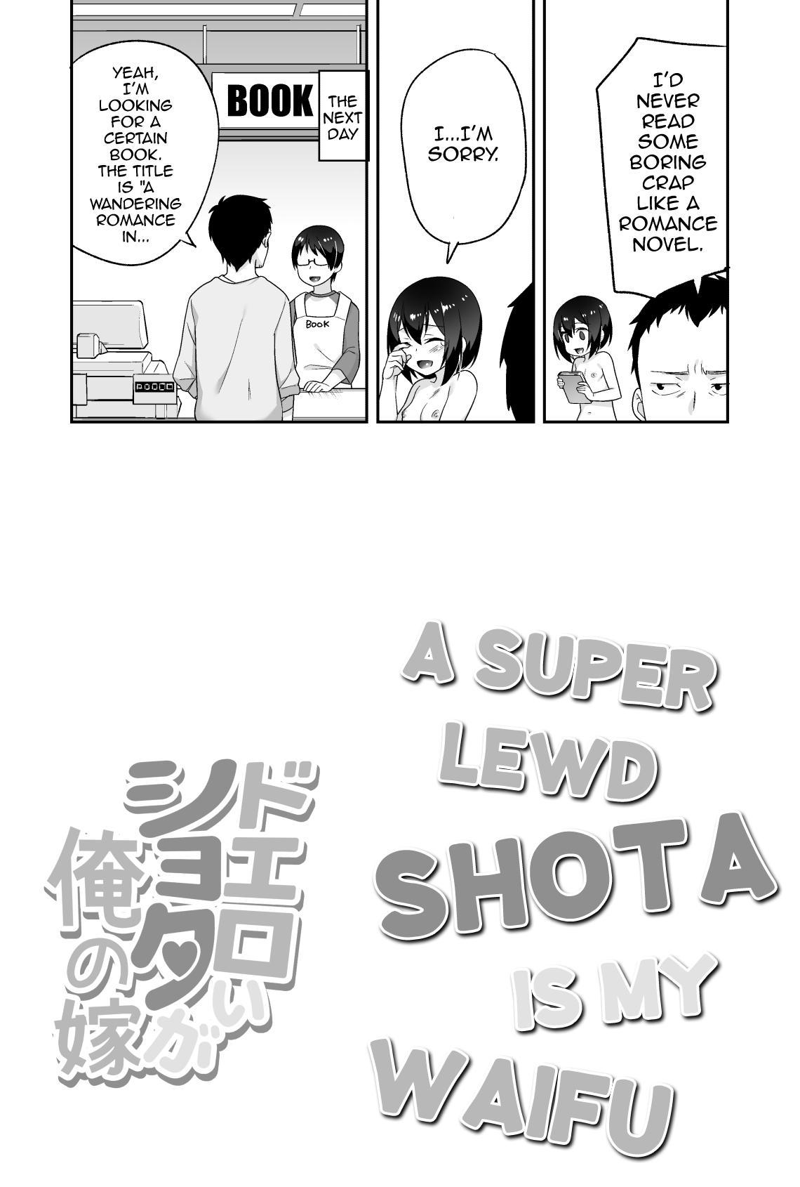 [BKG (Agawa Ryo, Toilet Komoru)] Doeroi Shota ga Ore no Yome ~Kenage na Seiyoku Shori Gangu~ | A Super Lewd Shota is My Waifu ~An Admirable Lust-Management Sex Toy~ [English] [mysterymeat3] 131