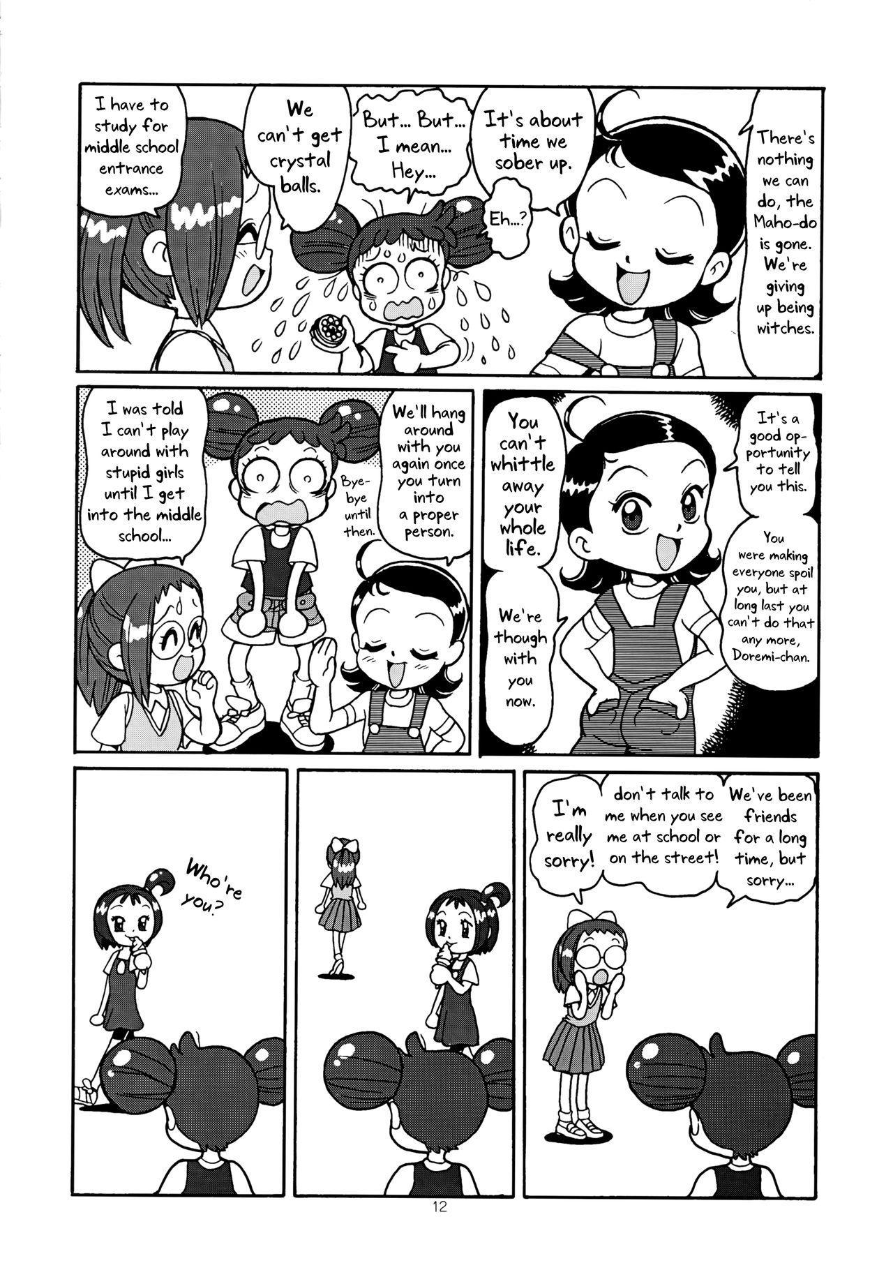 Yuusaku No Doremi♪ 14
