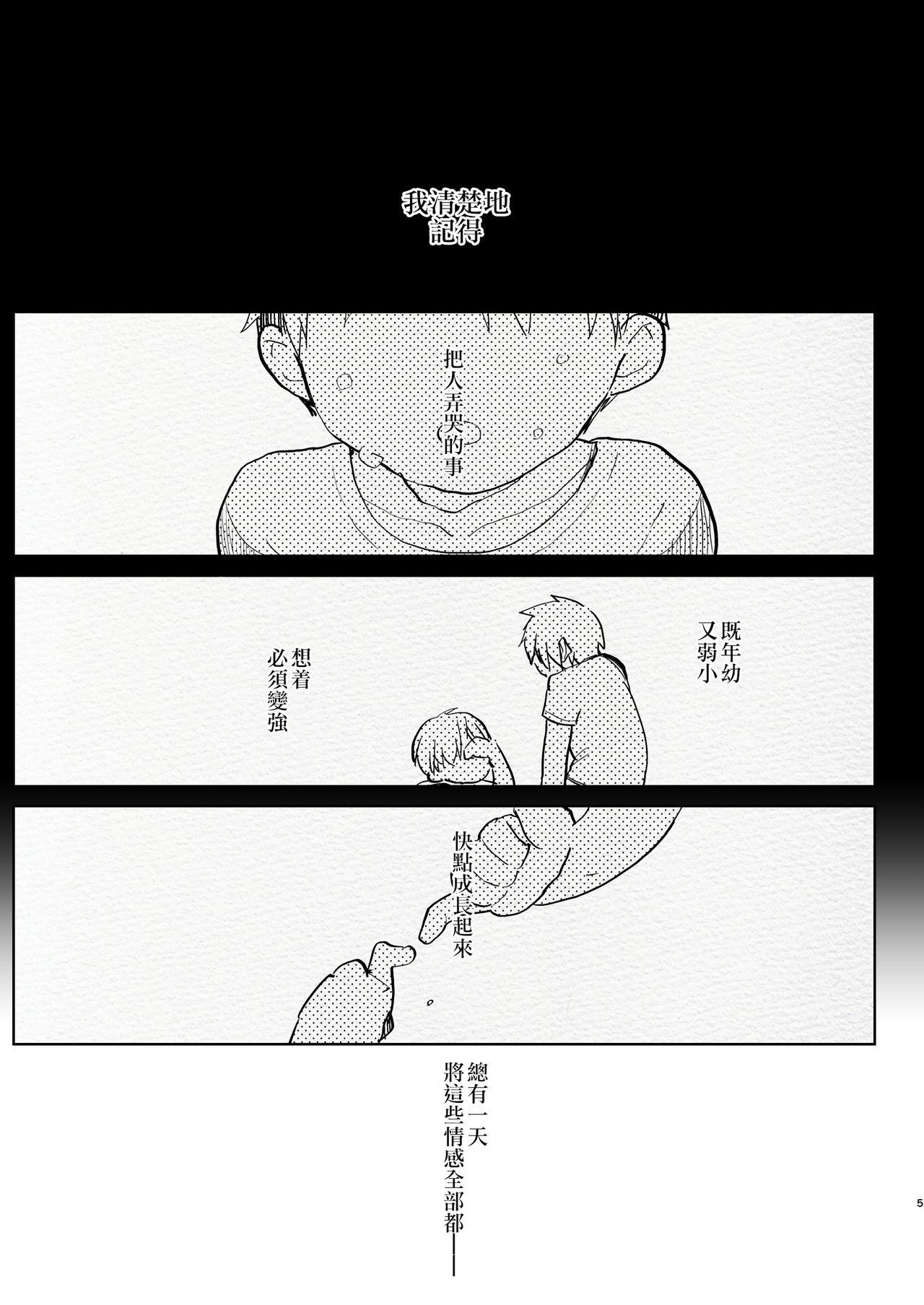 Futanari Osananajimi to Ore to Hajimete no Gyaku Anal Kagai Jugyou 丨扶她青梅竹馬和我第一次的反向小穴做愛課外授課 5
