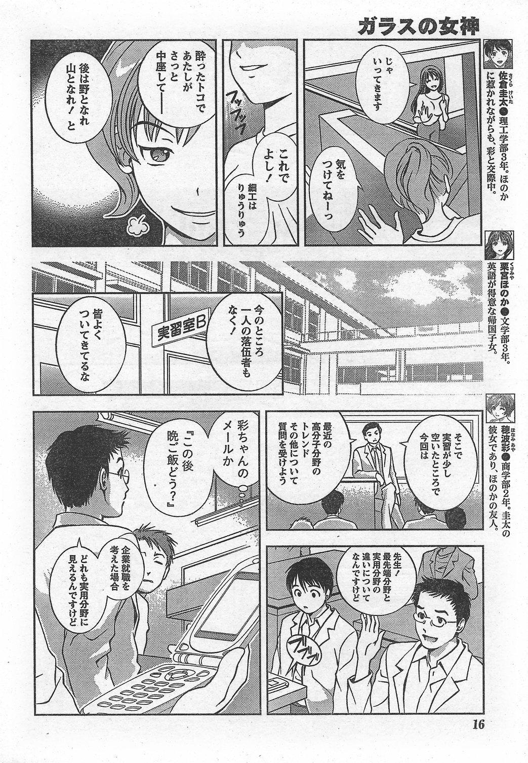 Monthly Vitaman 2007-10 15