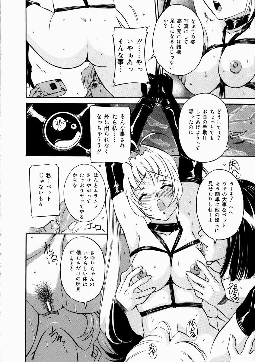 Hajirai - Blushing 33