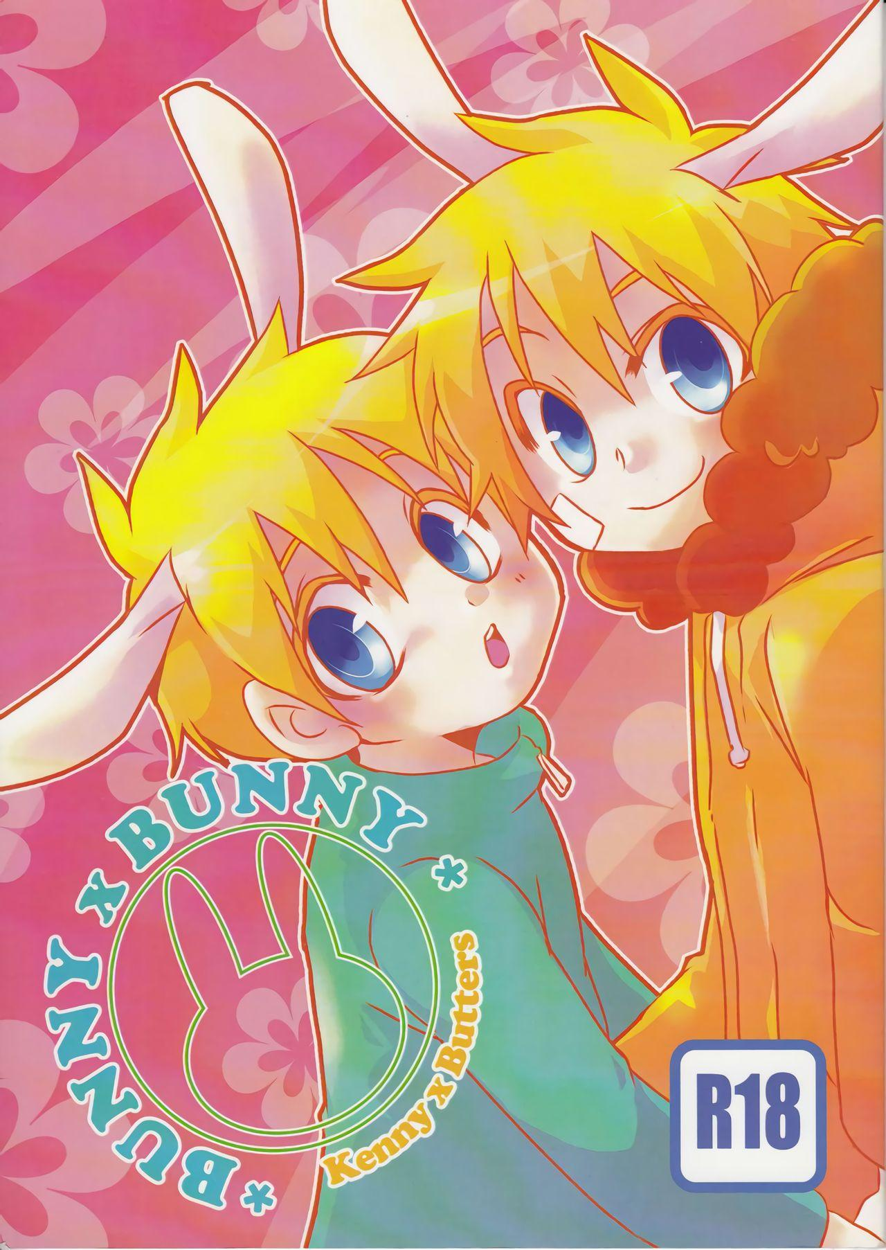Bunny x Bunny 0